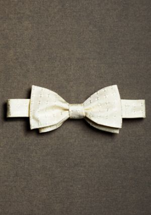 Gatsby clothing for men - Brooks Brothers - menswear from the 1920s white bow tie MA01277_IVORY_G.jpg